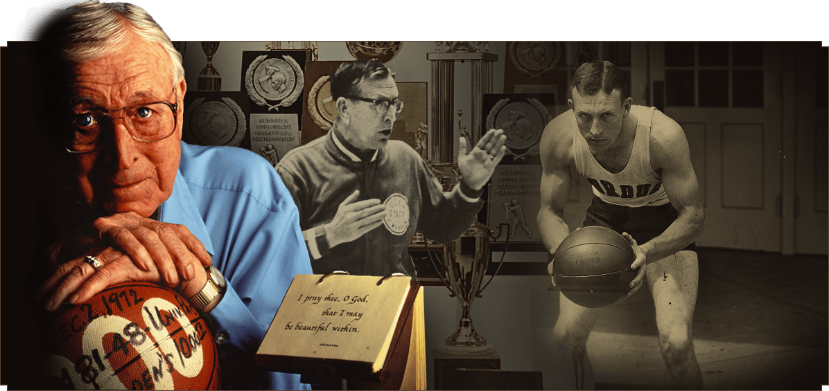 10 Things I Learned from John Wooden
