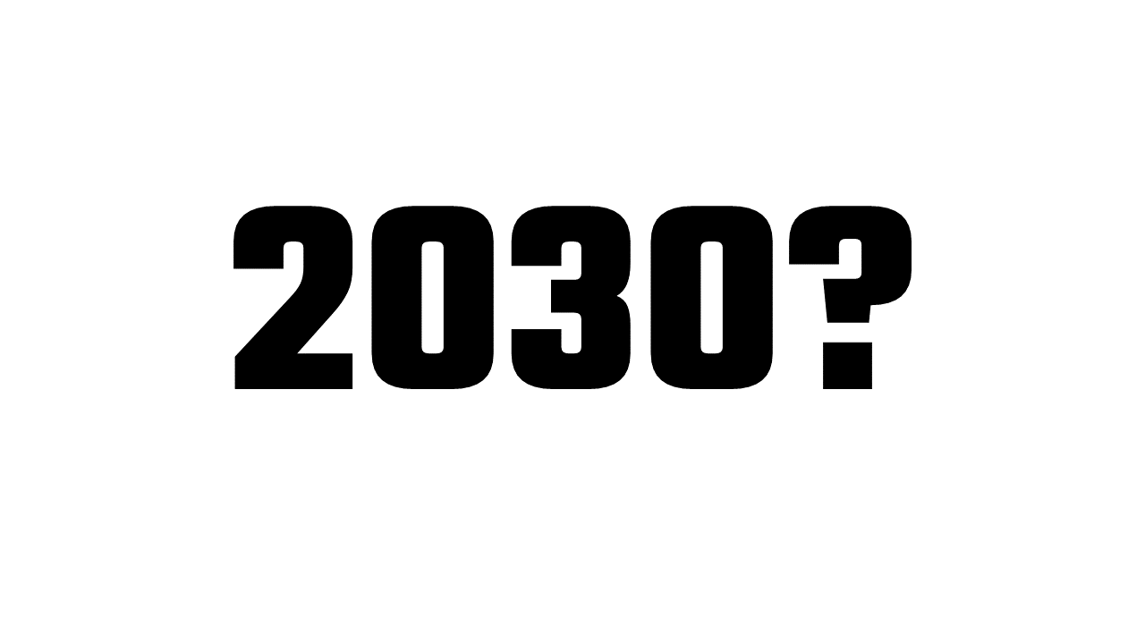 Future of Digital Marketing : Digital Marketing in 2030